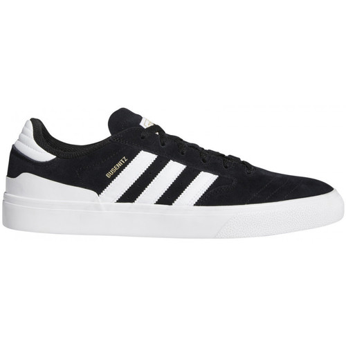 Schoenen Heren Skateschoenen adidas Originals Busenitz vulc ii Zwart