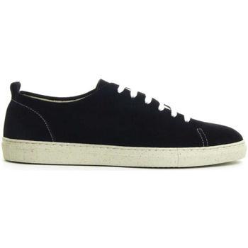 Schoenen Heren Lage sneakers Montevita 69363 NAVY