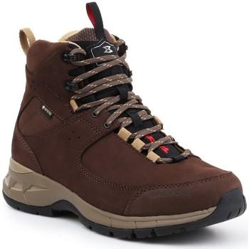 Schoenen Dames Wandelschoenen Garmont Trail Beast MID GTX WMS 481208-615 brown