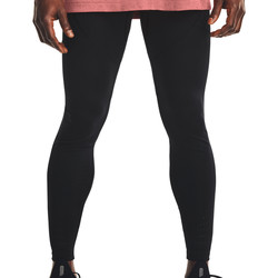 Textiel Heren Leggings Under Armour Qualifier Speedpocket Tights Schwarz