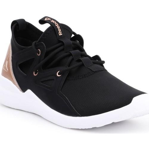 Schoenen Dames Lage sneakers Reebok Sport Cardio Motion CN6679 black