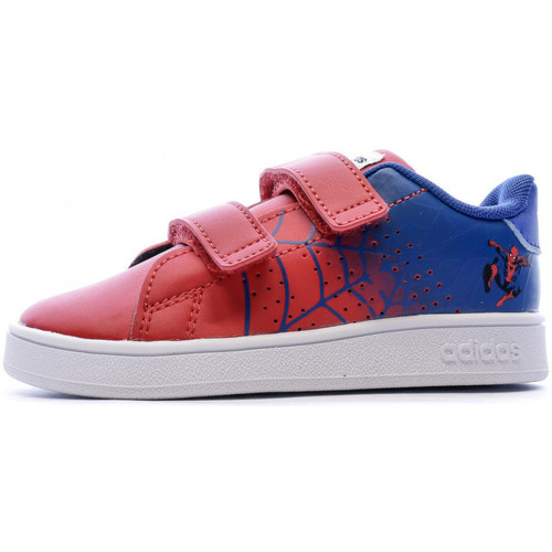 Schoenen Heren Lage sneakers adidas Originals  Rood