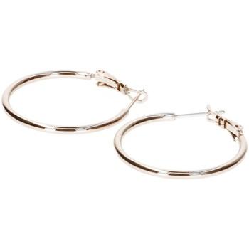 Horloges & Sieraden Dames Oorbellen Luna Collection 22015 goud