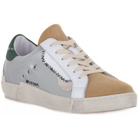 Schoenen Dames Lage sneakers At Go GO FASHION VAQUETA Marrone