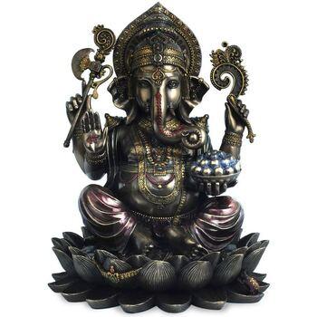 Wonen Beeldjes  Signes Grimalt Ganesha Gris