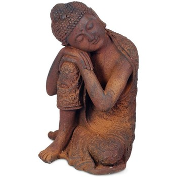 Wonen Beeldjes  Signes Grimalt Boeddha Marrón