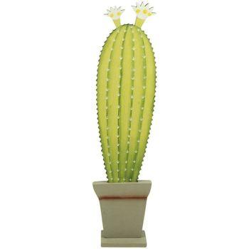 Wonen Kunstplanten Signes Grimalt Cactus Verde