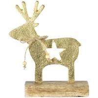 Wonen Kerst decoraties Signes Grimalt Rendier Dorado