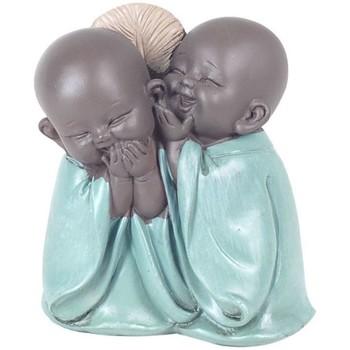 Wonen Beeldjes  Signes Grimalt Boeddha'S Figuur Verde