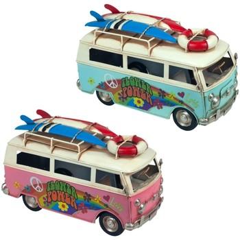 Wonen Beeldjes  Signes Grimalt Bus 2 Verschillende Set 2U Multicolor