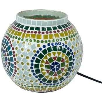 Wonen Lantaarns Signes Grimalt Round Lamp Verde