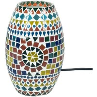 Wonen Lantaarns Signes Grimalt Kleine Lamp Multicolor