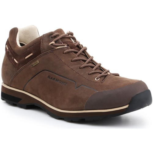 Schoenen Heren Lage sneakers Garmont 481243-21A brown