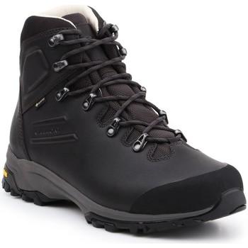 Schoenen Heren Laarzen Garmont Nevada Lite GTX 481055-211 black