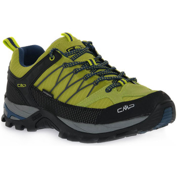 Schoenen Dames Running / trail Cmp 29EE RIGEL LOW TREKKING Giallo
