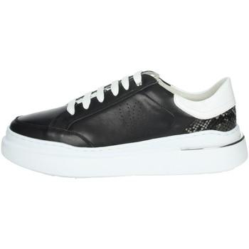 Schoenen Dames Lage sneakers Keys K-4550 Black