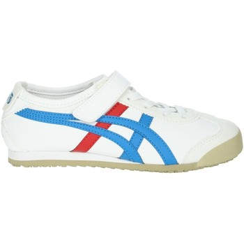 Schoenen Kinderen Lage sneakers Onitsuka Tiger 1184A049 White/Blue