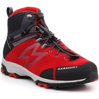 Schoenen Heren Wandelschoenen Garmont G-Trail GTX 481057-212 black, red