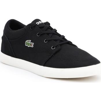 Schoenen Heren Lage sneakers Lacoste 7-37CMA0006454 black