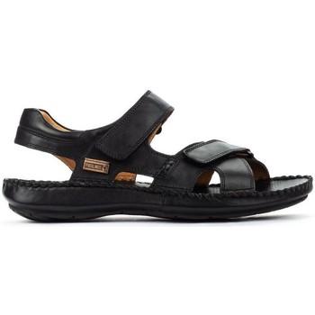Schoenen Heren Sandalen / Open schoenen Pikolinos SANDALEN TARIFA 06J-5818 BLACK