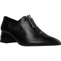Schoenen Dames Low boots Argenta 6106 Zwart