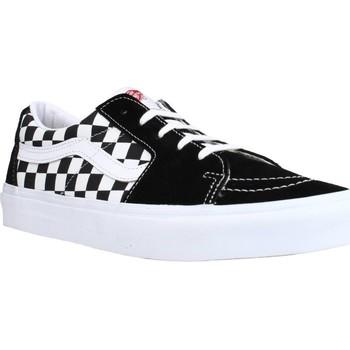 Schoenen Heren Lage sneakers Vans UA SK8-LOW Zwart