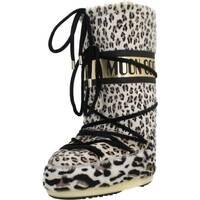 Schoenen Dames Snowboots Moon Boot 14026200 001 Veelkleurig
