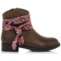 Schoenen Kinderen Laarzen MTNG BOTIN  48076 Bruin