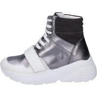 Schoenen Dames Hoge sneakers Twin Set Sneakers BJ482 ,