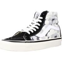 Schoenen Heren Hoge sneakers Vans UA SK8-HI 38 DX Zwart