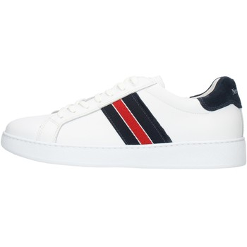 Schoenen Heren Lage sneakers NeroGiardini E102011U White