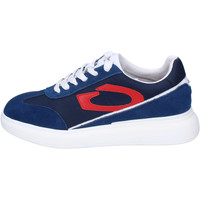 Schoenen Heren Lage sneakers Guardiani BJ508 ,