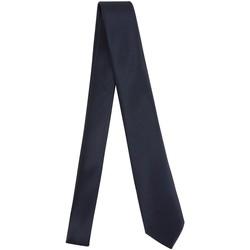 Textiel Heren Stropdassen en accessoires Manuel Ritz 3030K502-213352 Blu