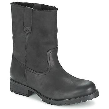 Schoenen Dames Laarzen Aldo TUREK Zwart
