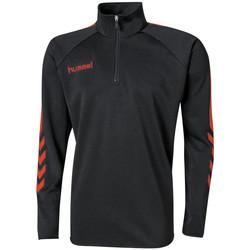 Textiel Heren Sweaters / Sweatshirts Hummel  Zwart