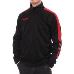 Textiel Heren Sweaters / Sweatshirts Hummel  Rood
