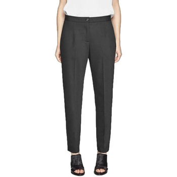 Textiel Dames Pantalons French Connection  Zwart