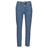 Textiel Dames Skinny jeans Only ONLEMILY Blauw / Donker