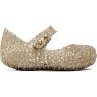 Schoenen Meisjes Ballerina's Melissa 32995 Oro