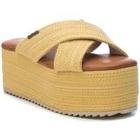 Schoenen Dames Sandalen / Open schoenen Refresh 102999 Geel