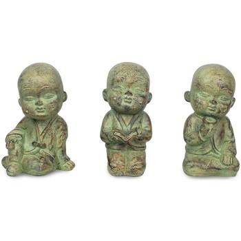 Wonen Beeldjes  Signes Grimalt Little Buddha 3 September Units Crudo