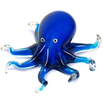 Wonen Beeldjes  Signes Grimalt Octopus Azul
