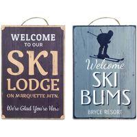Wonen Schilderijen Signes Grimalt Wall Plate Ski September 2 U Multicolor