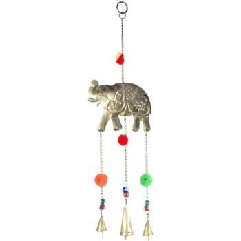 Wonen Feestelijke decoraties Signes Grimalt Elephant Hanger Pompon Multicolor