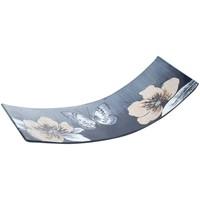 Wonen Schaaltjes en manden Signes Grimalt Bloem-Vlinder Bord Multicolor
