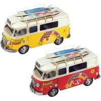 Wonen Beeldjes  Signes Grimalt Bussen 2 September Units Multicolor