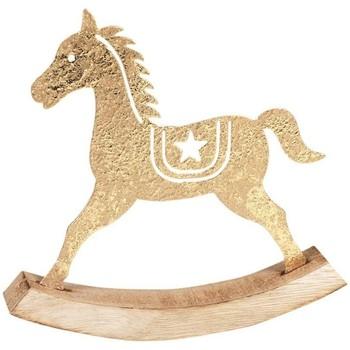 Wonen Kerst decoraties Signes Grimalt Kantelen Paard Dorado