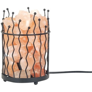 Wonen Tafellampen Signes Grimalt Zout Lamp Metal Multicolor