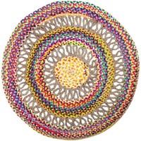 Wonen Kleden Signes Grimalt Entree Mat Multicolor