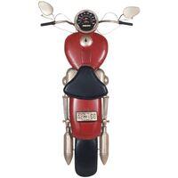 Wonen Schilderijen Signes Grimalt Muurornament Moto Multicolor